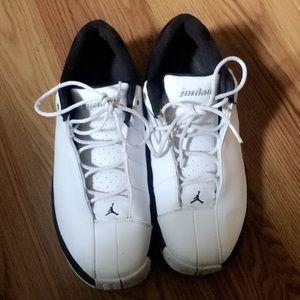 Men's Jordan's size 8